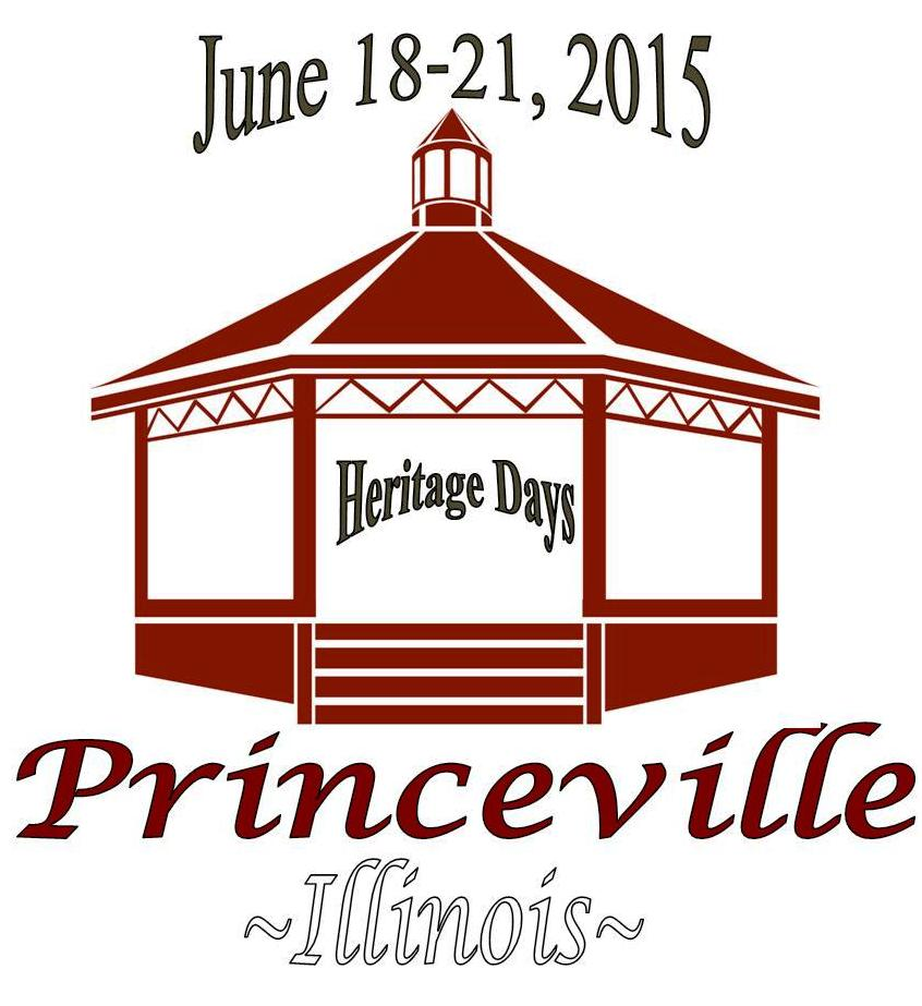 2015 Heritage Days Logo